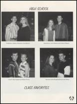 1994 Texhoma High School Yearbook Page 18 & 19