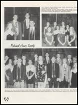 1994 Texhoma High School Yearbook Page 24 & 25