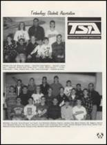 1994 Texhoma High School Yearbook Page 26 & 27