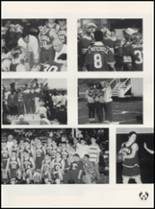 1994 Texhoma High School Yearbook Page 36 & 37