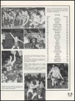 1994 Texhoma High School Yearbook Page 40 & 41