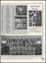 1994 Texhoma High School Yearbook Page 42 & 43