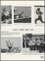 1994 Texhoma High School Yearbook Page 44 & 45