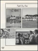 1994 Texhoma High School Yearbook Page 48 & 49