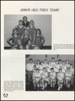 1994 Texhoma High School Yearbook Page 50 & 51