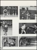 1994 Texhoma High School Yearbook Page 52 & 53
