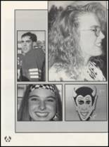 1994 Texhoma High School Yearbook Page 58 & 59