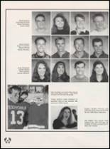 1994 Texhoma High School Yearbook Page 62 & 63