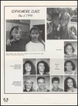 1994 Texhoma High School Yearbook Page 64 & 65