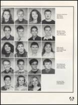 1994 Texhoma High School Yearbook Page 66 & 67