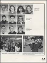 1994 Texhoma High School Yearbook Page 68 & 69