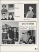 1994 Texhoma High School Yearbook Page 70 & 71