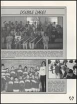 1994 Texhoma High School Yearbook Page 72 & 73