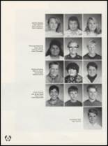 1994 Texhoma High School Yearbook Page 74 & 75