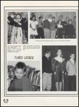 1994 Texhoma High School Yearbook Page 80 & 81