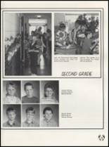 1994 Texhoma High School Yearbook Page 82 & 83