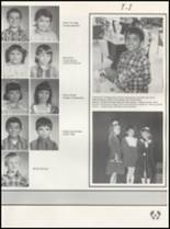 1994 Texhoma High School Yearbook Page 84 & 85