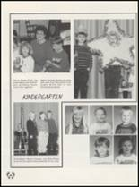 1994 Texhoma High School Yearbook Page 86 & 87