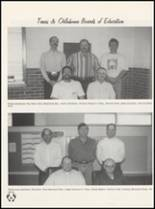 1994 Texhoma High School Yearbook Page 90 & 91