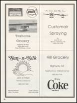 1994 Texhoma High School Yearbook Page 94 & 95