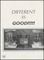 1994 Texhoma High School Yearbook Page 100 & 101