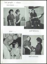 1964 Riverton High School Yearbook Page 12 & 13