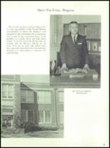 1964 Riverton High School Yearbook Page 16 & 17