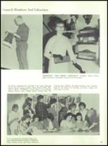 1964 Riverton High School Yearbook Page 22 & 23