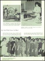 1964 Riverton High School Yearbook Page 24 & 25