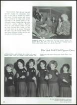 1964 Riverton High School Yearbook Page 28 & 29