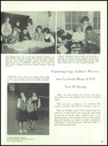 1964 Riverton High School Yearbook Page 32 & 33