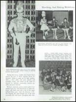 1964 Riverton High School Yearbook Page 36 & 37
