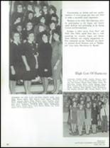 1964 Riverton High School Yearbook Page 38 & 39