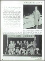 1964 Riverton High School Yearbook Page 42 & 43