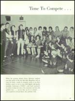 1964 Riverton High School Yearbook Page 50 & 51