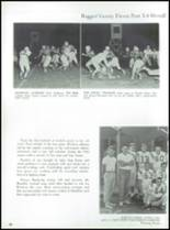 1964 Riverton High School Yearbook Page 52 & 53