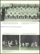 1964 Riverton High School Yearbook Page 54 & 55