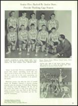 1964 Riverton High School Yearbook Page 56 & 57