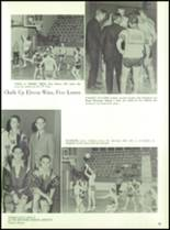 1964 Riverton High School Yearbook Page 58 & 59