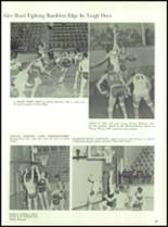 1964 Riverton High School Yearbook Page 60 & 61
