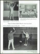 1964 Riverton High School Yearbook Page 62 & 63