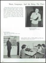 1964 Riverton High School Yearbook Page 72 & 73