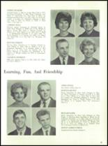 1964 Riverton High School Yearbook Page 78 & 79