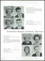 1964 Riverton High School Yearbook Page 80 & 81