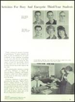 1964 Riverton High School Yearbook Page 84 & 85