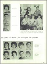 1964 Riverton High School Yearbook Page 86 & 87