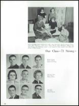 1964 Riverton High School Yearbook Page 88 & 89