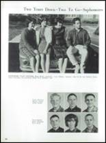 1964 Riverton High School Yearbook Page 90 & 91
