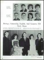 1964 Riverton High School Yearbook Page 92 & 93
