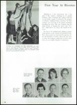 1964 Riverton High School Yearbook Page 94 & 95